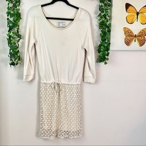 Anthropologie Saturday Sunday Dress | Size XS